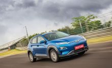 Hyundai Kona Electric - The best EV you can buy?