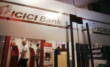Shrikant Chouhan: BUY ICICI Bank, Godrej Properties and Jubilant FoodWorks