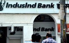 Ashwani Gujral: BUY Bajaj Finance, IndusInd Bank, Axis Bank, ICICI Bank; SELL Tata Steel