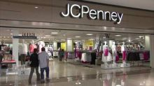 J.C. Penney files for bankruptcy in Texas