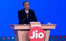 Investors Flock to Pick Up Stake in Ambani's Jio Platforms