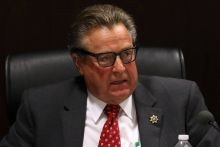 Nevada Gaming Commission gets permanent chairman, new broad member