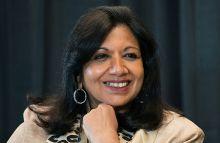 Kiran Mazumdar-Shaw tops the list of Richest Women in India