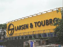 Mitesh Thakkar: BUY Larsen & Toubro, Sun TV, Ajanta Pharma and Dr Reddy's