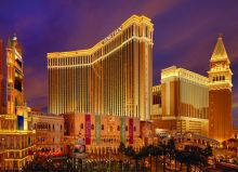 Multiple Asian casinos could become acquisition targets for Las Vegas Sands: Analyst