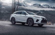 Lexus working on its first PHEV, which will be an NX compact crossover: Report