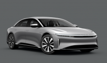 Lucid Air to be world's first EV to integrate Dolby Atmos to offer immersive listening experience