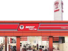 Mitesh Thakkar: BUY MRF, Marico, Piramal Enterprises and MGL