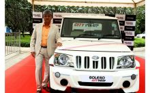 Prakash Gaba: BUY Escorts, Mahindra & Mahindra; SELL Just Dial and Apollo Hospitals