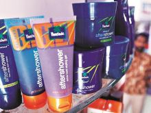 Marico Reports 8 Percent Rise in Quarterly Net Profit