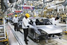Maruti Suzuki Hansalpur, Gujarat Facility Starts Operations from today