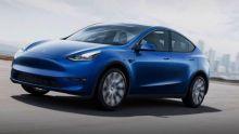 Tesla launches Model Y 19 Gemini Wheel & Winter Tire Package