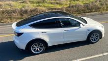Tesla reports better-than-expected production & delivery data for Q1 2021