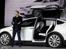 Tesla's market value could jump to $2 trillion within two years: Daniel Ives