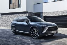 NIO hints at expansion to Germany next with job posting