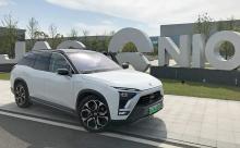 NIO temporarily suspends production due to semiconductor shortage