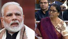 Union Budget 2020 Reaction by Sandeep Runwal - Runwal Developers