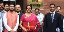 Indian Stock Market Review by Romesh Tiwari, CapitalAim
