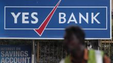 YES Bank Stock Declines as Government Announces Major Curbs on Cash Withdrawals