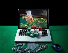 Online Casino and Gaming Could Gain as Lockdowns Persist