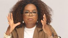 Oprah Winfrey Talks about Thanksgiving and Leftover Food on Instagram