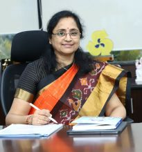 RBI Policy comments by Padmaja Chunduru, CEO Indian Bank