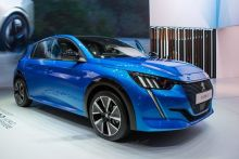 Peugeot e-208 pre-orders exceed expectations