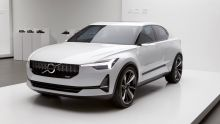 Polestar publishes final list prices for Polestar 2 in European countries
