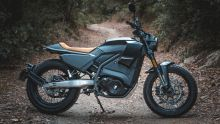 Pursang announces commencement of its all-electric E-Track motorcycle deliveries