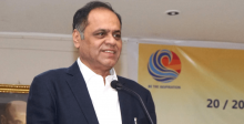 Ramesh Damani Remains Optimistic About Indian Stock Markets