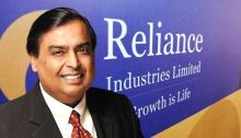 Reliance Stock among Analysts' Favorite for Long Term