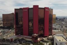 Resorts World Las Vegas' grand opening attracts several celebrities, high-profile figures