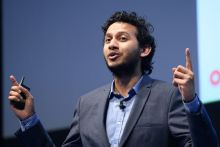 OYO Founder Ritesh Agarwal start Early Stage VC Fund