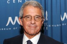 Former NBC Universal Exec. Ron Meyer reportedly lost over $100 million in crap games