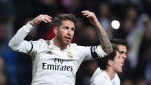 Sergio Ramos hails health professionals amid coronavirus