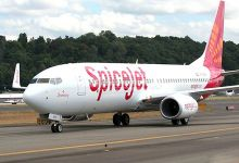 SpiceJet jumps after the airline gets designated as Scheduled Carrier for US Flights
