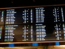 Massachusetts' economic development package includes sports betting