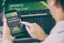 Growth Prospects for Gambling Market and Online Betting in India