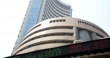 BSE Sensex at 57,000 and NSE Nifty at all-time high of 17,000: Santosh Meena