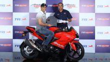 Ashwani Gujral: Amara Raja, HPCL, TVS Motor Company; SELL Maruti Suzuki and Bharti Airtel
