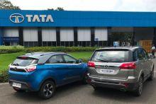 Rahul Mohindar: BUY Tata Motors, Infosys and Powergrid
