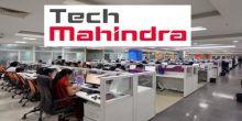 Shrikant Chouhan: BUY Tech Mahindra; SELL Larsen & Toubro