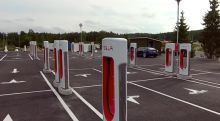 Tesla acquires Canadian battery manufacturing company Hibar Systems