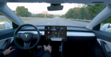Tesla EV owners need 'High Safety Score' to get FSD beta version 10.2