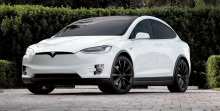 Tesla Motors starts taking orders for surprisingly low-priced EVs in Israel