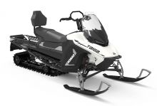 Electric snowmobile maker Taiga Motors goes public via SPAC deal; raises $100 million