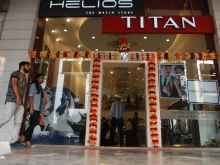 Titan Stock Outlook and Stock Recommendation by Santosh Meena: TradingBells