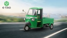 EV manufacturer Etrio to supply electric three-wheelers to LetsTransport for last-mile delivery