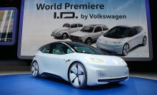 VW's under EUR 20,000 Polo-sized small electric car unlikely before 2023
