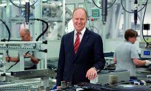 Webasto starts production of EV batteries at a German site